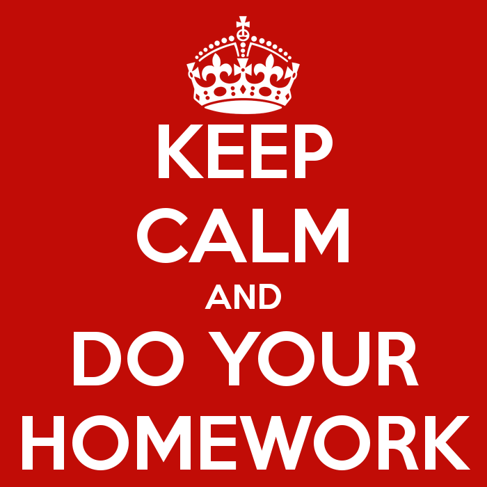 Before/After School Homework Support !