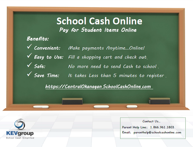 Pay your School Fees Now!